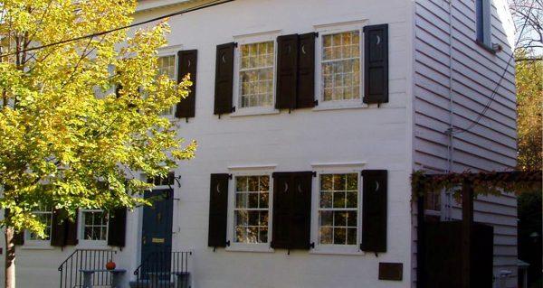 Stockade Historic District