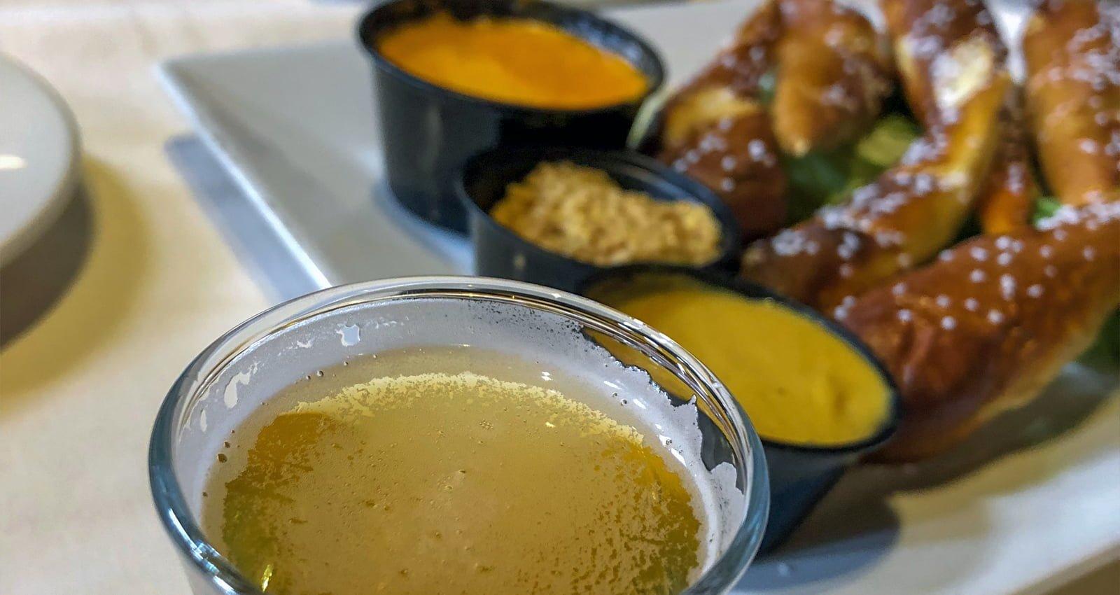 Taste of Troy Food Tours | Photo Courtesy of Michelle Santos