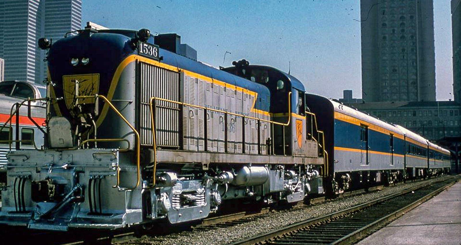 Adirondack line