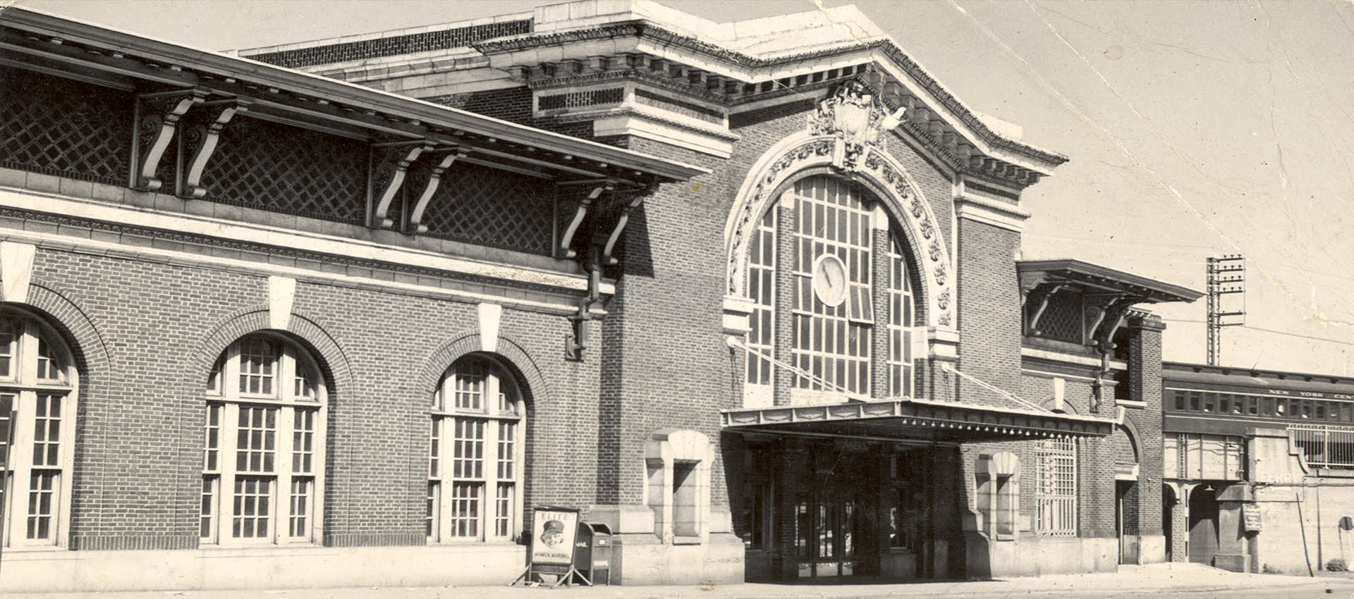 Yonkers Wins an Amtrak Stop | Yonkers Camera Shop