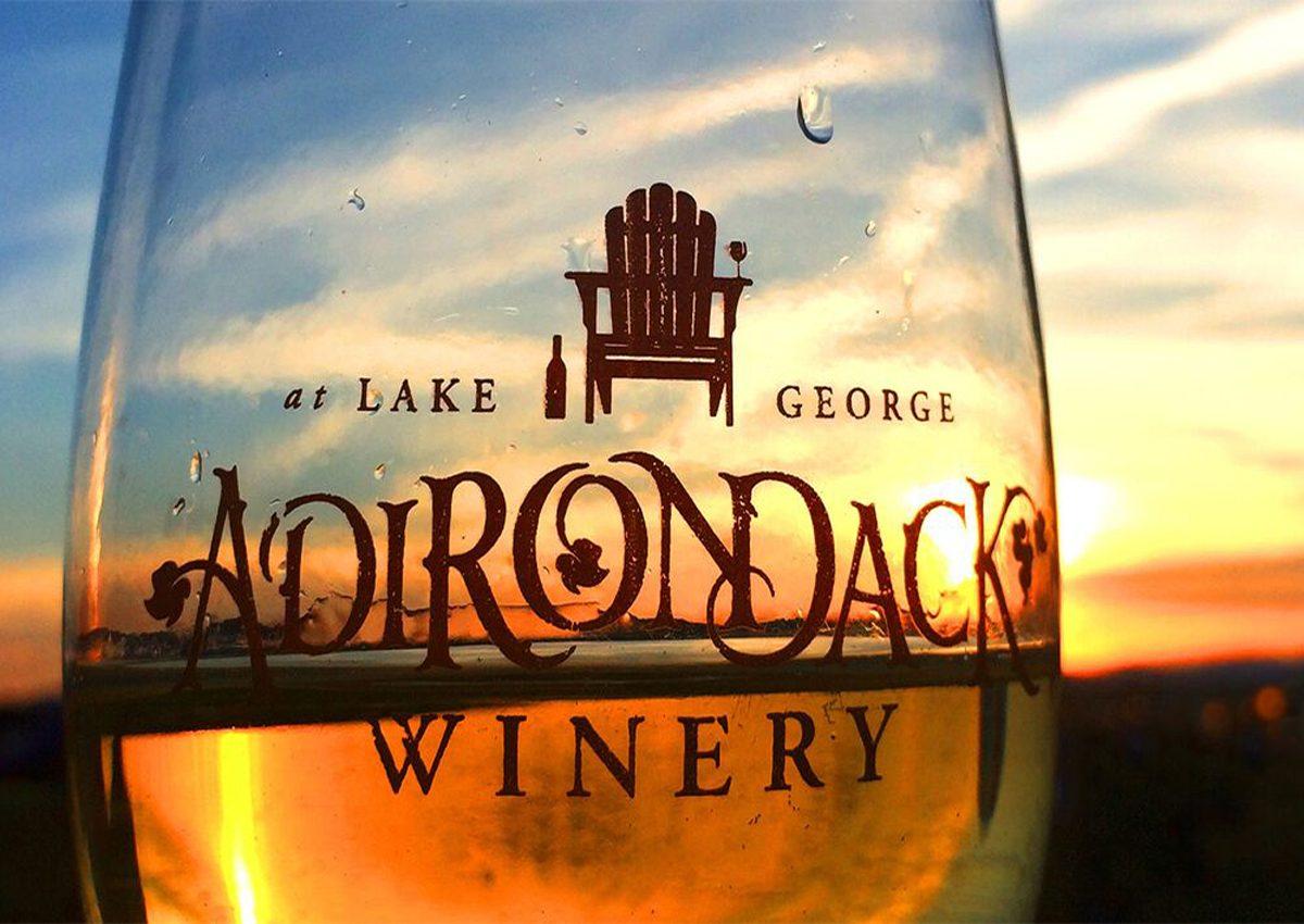 Adirondack Winery | Photo Courtesy of Adirondack Winery