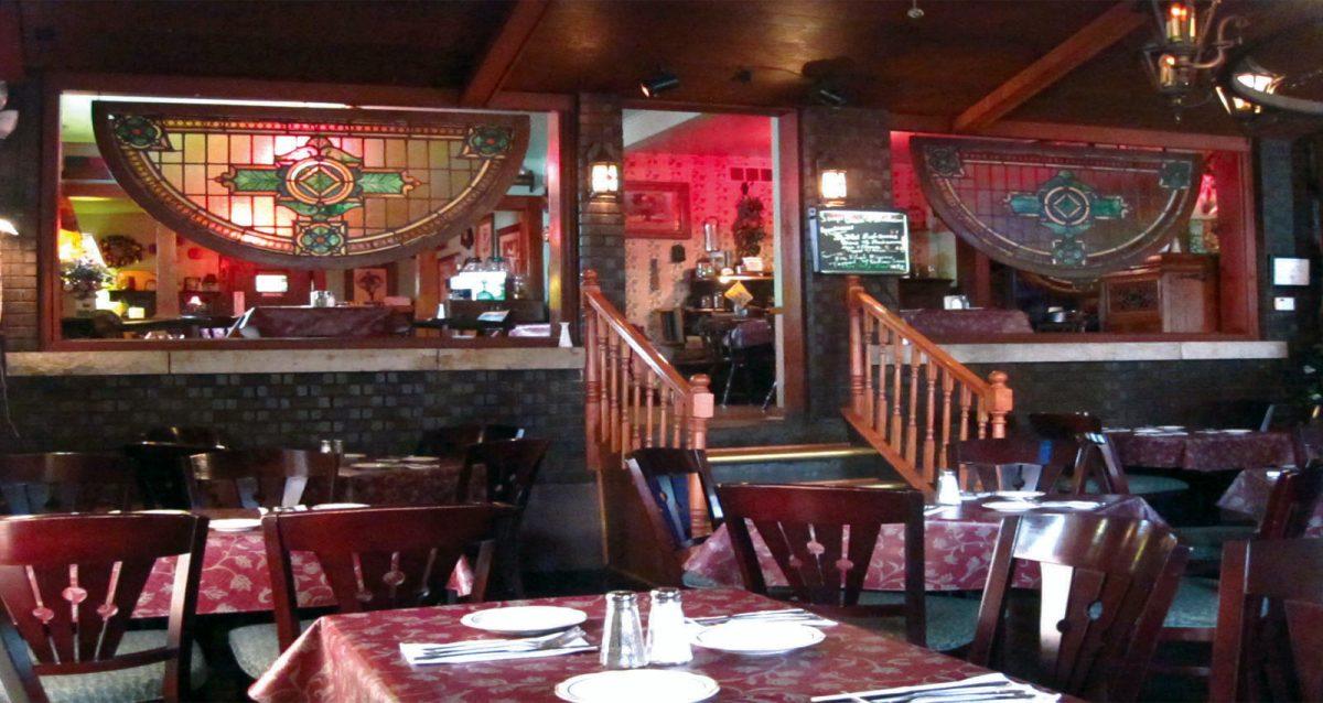 Baker Restaurant and Lounge
