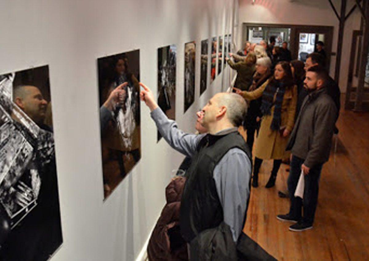 CEPA Gallery - Contemporary Photo and Visual Arts Center | Buffalo, NY