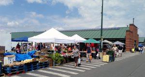 CNY Regional Market