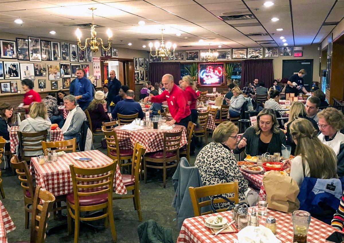 Chef's Restaurant | Buffalo, NY