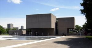 The Everson Museum of Art