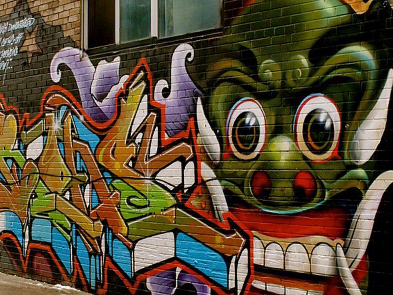 Graffiti Alley_MarkWatmough.1