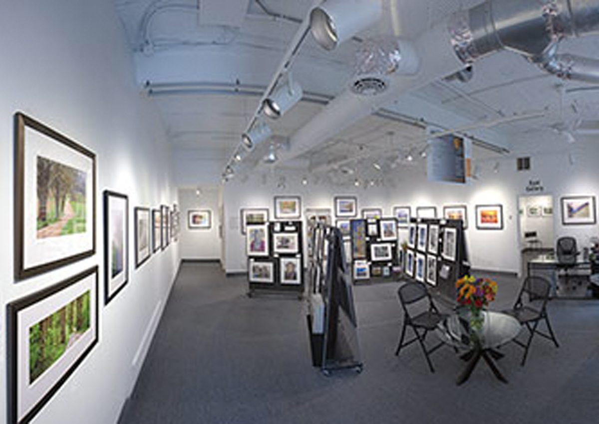 Image City Gallery