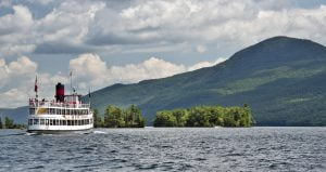 The Mohican Dinner Cruise