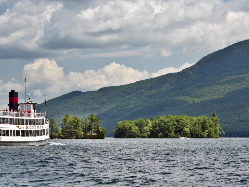 Mohican Full Lake Cruise.1