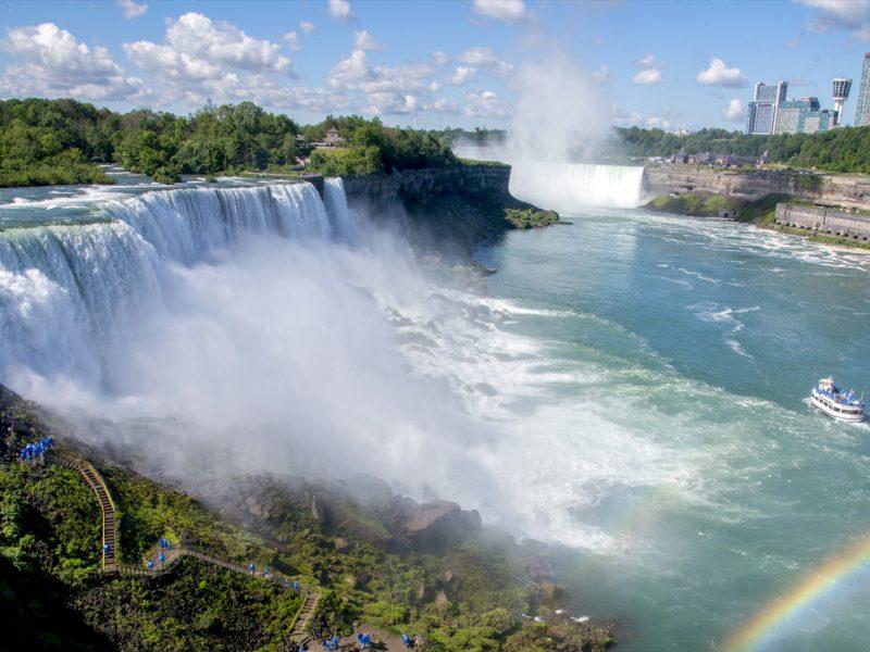 Niagara Falls State Park.1