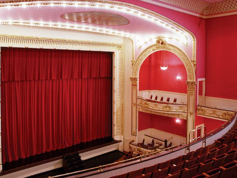 Paramount Theatre.1