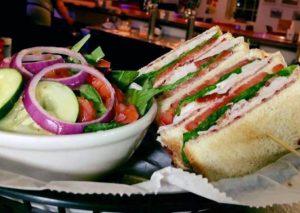 Third Street Retreat Eatery & Pub