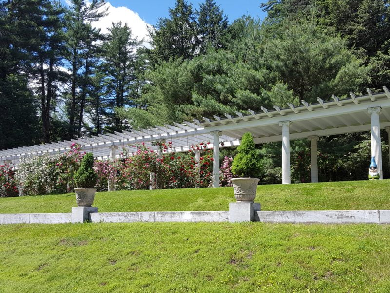 Yaddo Gardens_Henry Bellagnome.1