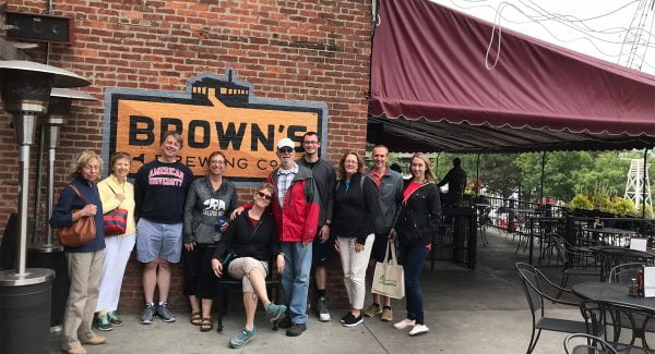 Brown's Brewing Company