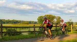Mohawk-Hudson Bike/Hike Trail