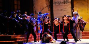 Opera Saratoga