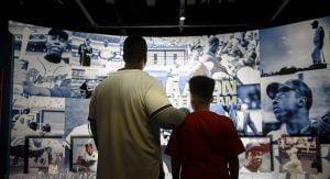 Shoebox Treasures at the Baseball Hall of Fame