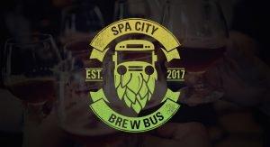 Spa City Brew Bus