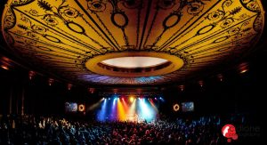 The Rapids Theatre