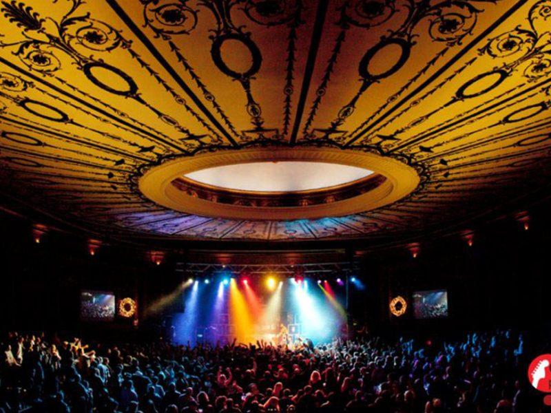 The Rapids Theatre.1