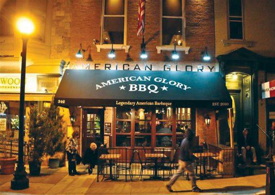 American Glory BBQ | Photo Courtesy of American Glory BBQ