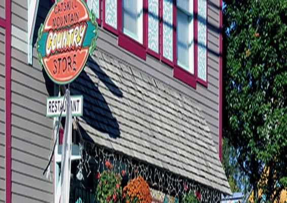 Catskill Mountain Country Store and Restaurant | Photo Courtesy of Catskill Mountain Country Store and Restaurant