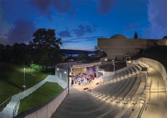 Emelin Theatre | Photo Courtesy of Emelin Theatre