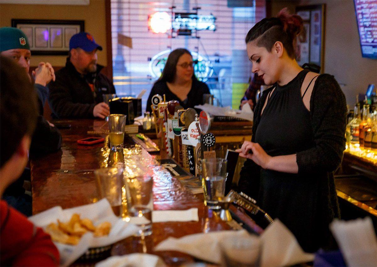 Excelsior Pub