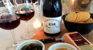 Hudson-Chatham Winery of Tannersville