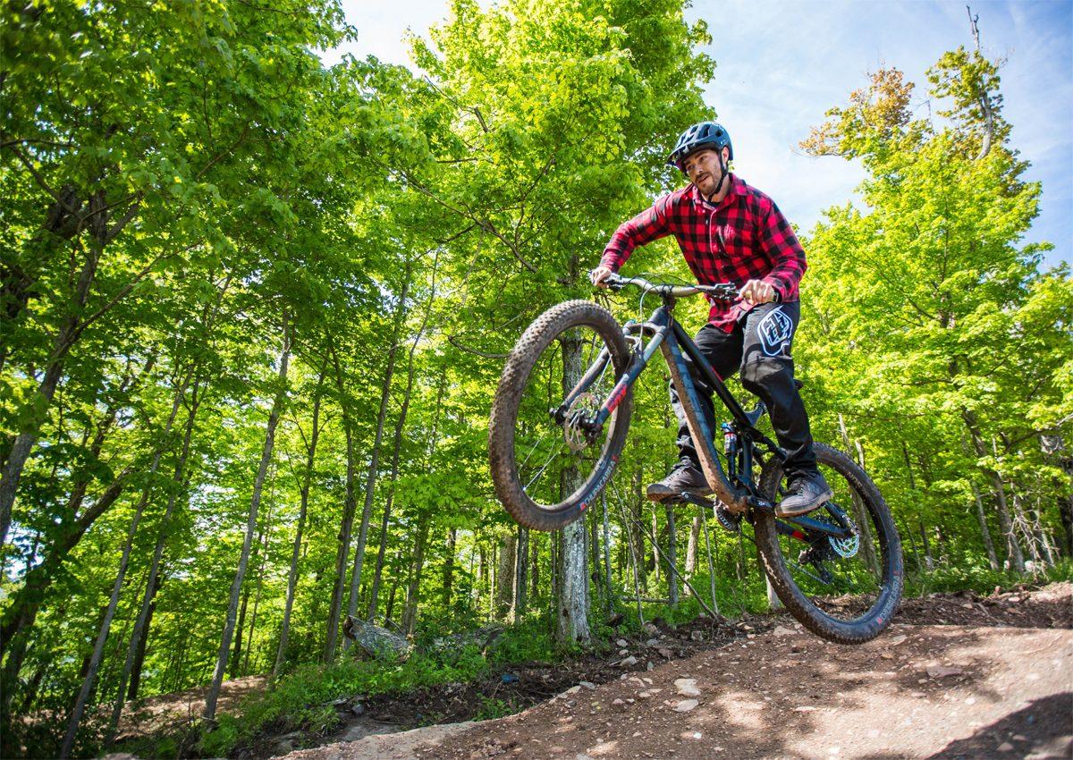 Windham Mountain Bike Park | Photo Courtesy of Windham Mountain Bike Park