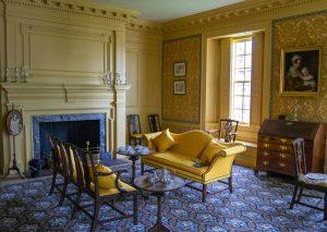 Schuyler Mansion | Photo Courtesy of Andrew Frey