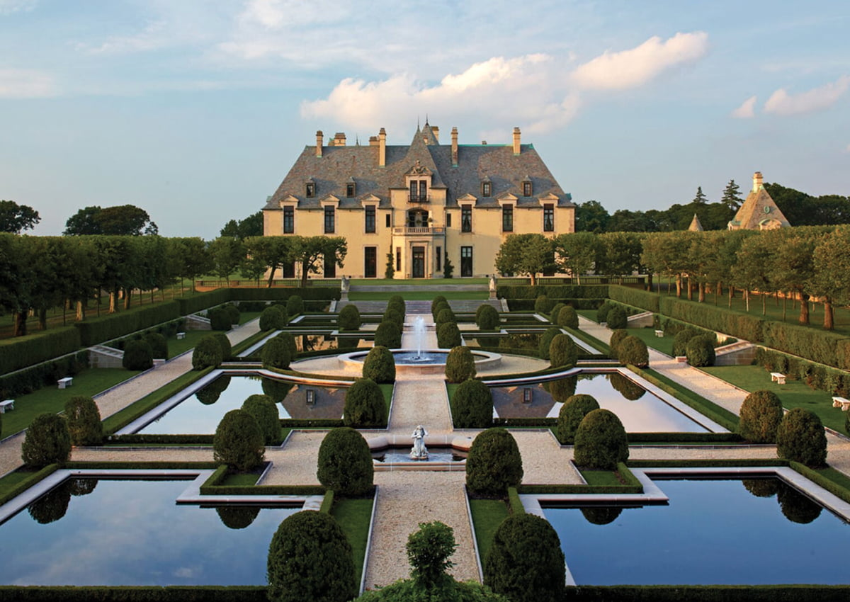 OHEKA CASTLE | Long Island Itineraries | New York By Rail