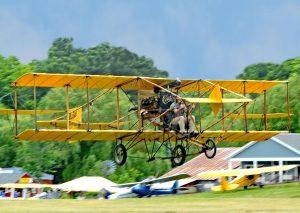 Old Rhinebeck Aerodrome