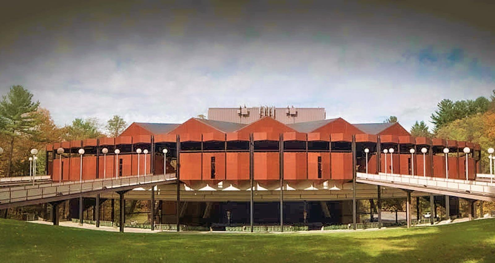 Saratoga Performing Arts Center, SPAC_Capital-Saratoga Region