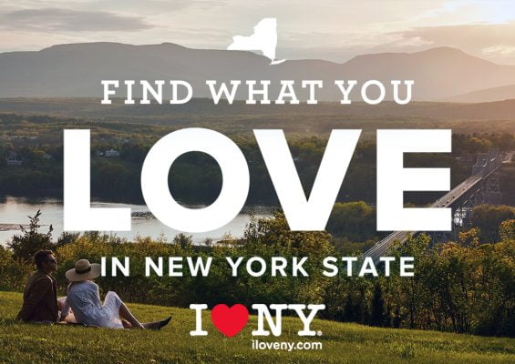 Historic Homes and Scenic Vistas in the Hudson Valley | Great Getaway from I Love NY
