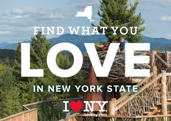 Wild Adventure in the Adirondacks | Great Getaway from I Love NY