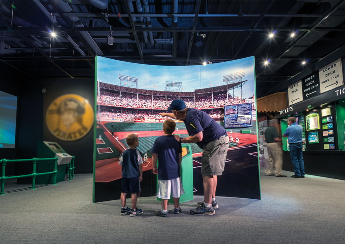 National Baseball Hall of Fame_Cooperstown