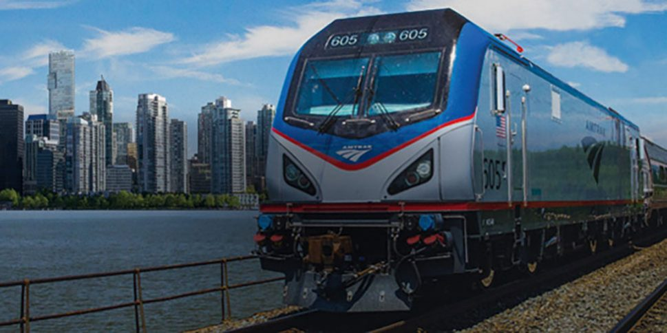 everyday amtrak discounts | rail passengers association discount