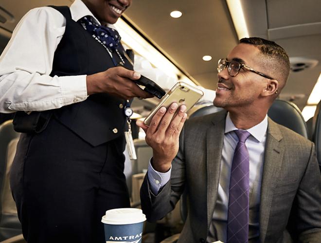 Amtrak Guest Rewards | Ways to Redeem