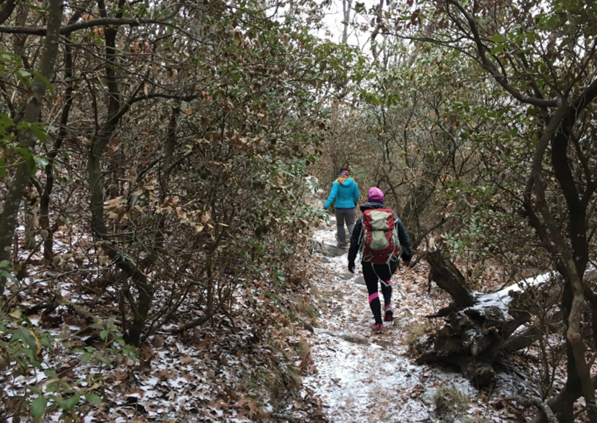 Appalachian Trail Adventures