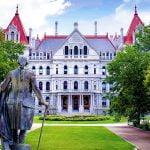 NYS Capitol Building | Albany, NY