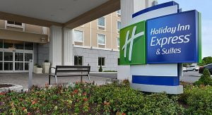Holiday Inn Express and Suites Peekskill