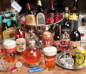 Cooperstown Beverage Trail