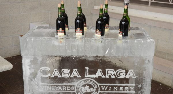 Casa Larga Vineyards