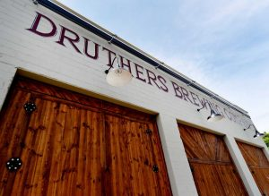 Druthers Brewery and Restaurant
