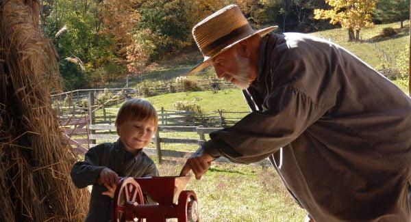 The Farmer's Museum: Virtual Farm