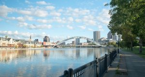 ROC the Riverway in Rochester