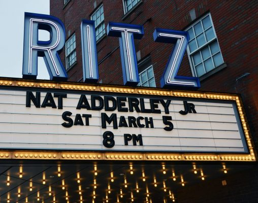The Historic Ritz Theater: Newburgh Tourism
