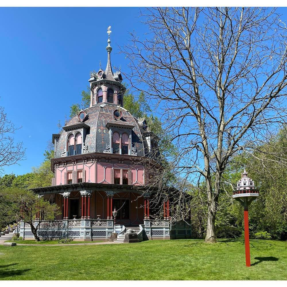 Armour-Stiner Octagon House